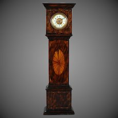 Tallcase Grandfather Clock for Fashion Dolls