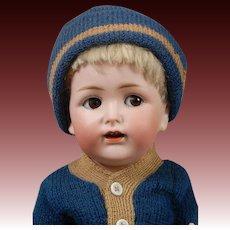 J. D. Kestner 257 Character Baby Doll
