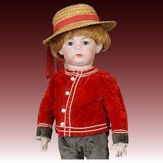 Kammer & Reinhardt 115/A Doll