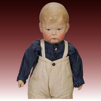 Käthe Kruse Doll I