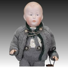 Gebruder Heubach 7759 Child Doll