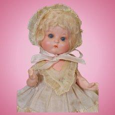 """Just Me"" Armand Marseille Doll"