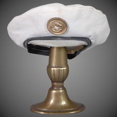 Mariner-inspired Doll Cap