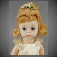 """Madame Alexander """"Wendy Ann"""" Doll"""