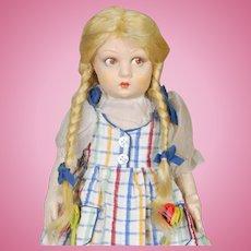 Lenci - Lucia Face