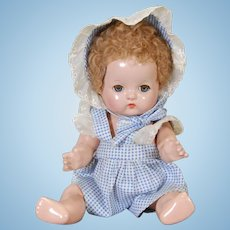 Effanbee Patsy Babyette