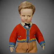 "Lenci 300 Series ""Sweater Boy"""