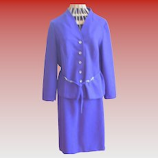 Vintage Marty Gutmacher Suit