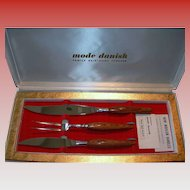 Regent Sheffield Mode Danish Cutlery