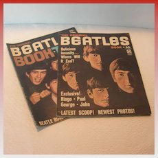 The Original Beatles Book Volumes 1 and 2