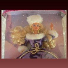 Vintage Winter Royale Limited Edition Barbie
