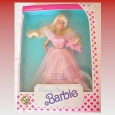 Vintage Wedding Day Bridesmaid Barbie MINT!