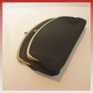 Vintage Morris Moskowitz Evening Clutch