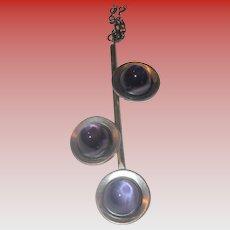 Vintage Modernist Necklace from Denmark