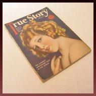 True Story Magazine May 1927