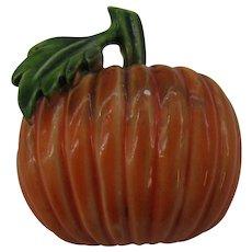 Original by Roberts Pumpkin brooch
