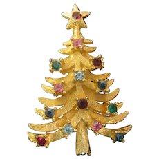 Mylu Christmas Tree pin Lovely design