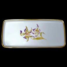 Mint German Vanity Tray