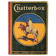 Chatterbox 1929