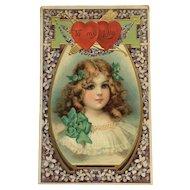 Brundage Valentine Sweetheart