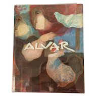 Alvar- Signed By Artist