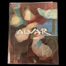 Alvar- Signed By Artist