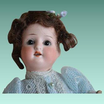 "Heubach köppelsdorf doll marked 250 Germany,  8.4""  tall."