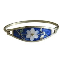 Vintage Child´s Enamel bracelet, ca. 1950