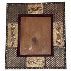 19th Century Aesthetic Picture Frame