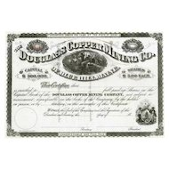 18__ Douglas Copper Mining Stock