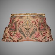 Vintage Beaded Purse by Joseph Hand Beaded in France Handbag Bag
