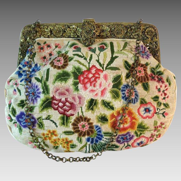 petite-point-vintage-handbag-cockbain-gemma