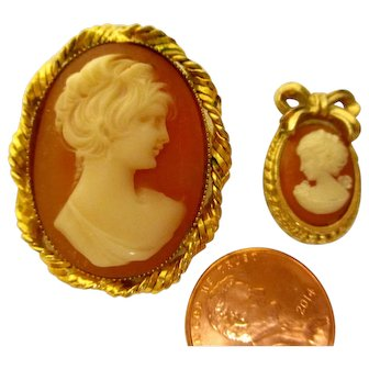 Cameo Pictures For Your Dolls