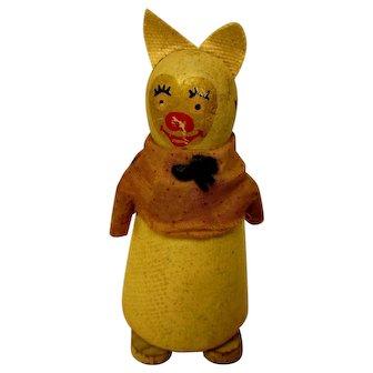 PIG – Wilson Walker Wooden Walking Doll