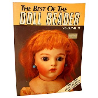 Volume II – The Best Of The Doll Reader