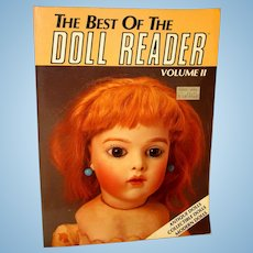 """Volume II – """"The Best Of The Doll Reader"""""""