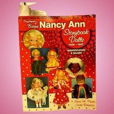 Nancy Ann Story Book Doll Book #1