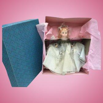 "Madame Alexander 14"" Cinderella #1548"