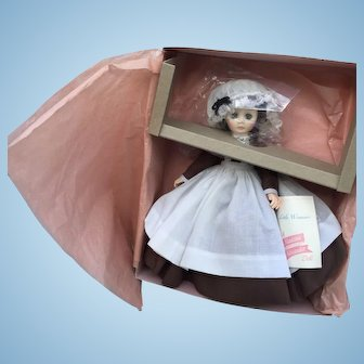 """Madame Alexander 12"""" Marie #1324 Little Women"""