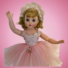 Elise Ballerina Madame Alexander Marybel Face