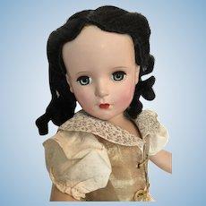 """Snow White 17"""" Madame Alexander 1952"""