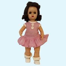 "10"" Tiny Terri Lee with Tagged Dress"