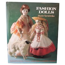 Fashion Dolls by Maree Tarnowsk Doll Reference Book