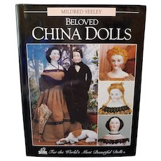 Beloved China Dolls by Mildred Seeley Doll Reference
