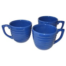 Bauer Ring Ware Cup