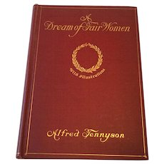 Tennyson, A Dream of Fair Women 1891