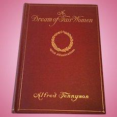 Tennyson, A Dream of Fair Women 1891