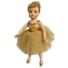 Madame Alexander Elise 1956 Ballerina Doll