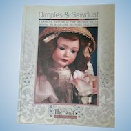 Dimples and Sawdust Theriault's Auction Catalog