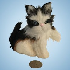 Fur Kitten for your Doll